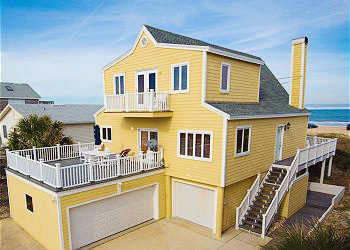 Groovy Vacation Rental Outlet St Augustine Beach Rentals Home Interior And Landscaping Ponolsignezvosmurscom